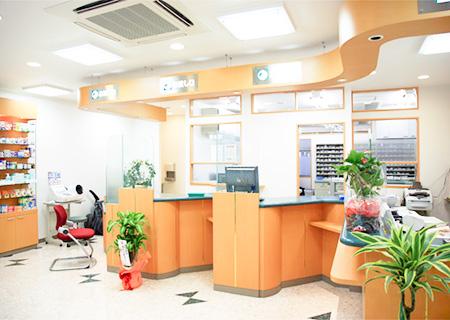 スズキ調剤薬局 におの浜店(滋賀県大津市) | 薬剤師 …