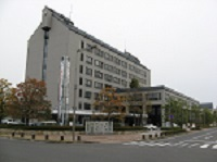 Kusatsu_city-office